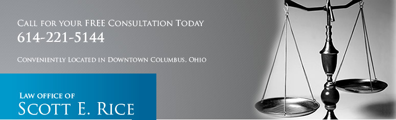central ohio bankruptcy attorney